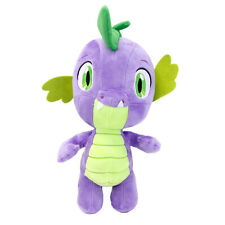 "SPIKE My Little Pony 12"" 12"" Plush New (12 Inch Cute Soft Stuffed Toy Plushie)"