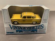 ERTL 1/43 Vintage Vehicles 1959 Checkered Cab