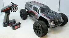 Redcat Racing Blackout XTE 1/10 Scale Electric RC Monster Truck (See Desc.)