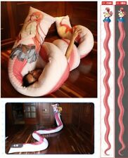 700CM Monster Musume No Iru Nichijou Miia Anime Dakimakura Hug Pillow Case Cover