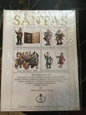 Duncan Royale history of Santa Volume 3, 6 total copies. Ships once check clears