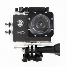 "2.0"" 720P 12MP HD Sport Action Camera Waterproof Video Mini DV Camcorder Camera"