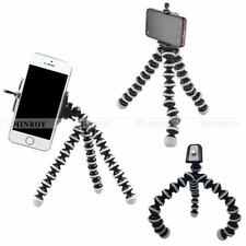Mini Octopus Flexible Tripod Stand Gorilla Pod For Phone Camera Iphone