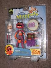 Jim Henson The Muppet Show Muppets Animal OMGCNFO Exclusive Palisades Figure