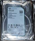 Hard Drive Seagate Desktop 4TB Internal 5900RPM 3.5