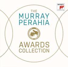 MURRAY PERAHIA Awards Collection 15 CD Box Set NEW