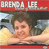 Brenda Lee - Queen of Rock 'n' Roll (2009)