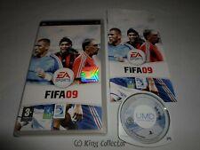 Jeu PSP - FIFA 09