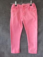 516f933322bbf Pantalons roses Okaïdi pour fille de 2 à 16 ans | Achetez sur eBay