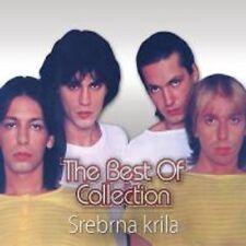Srebrna Krila - The Best Of Collection