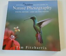 National Audubon Society Guide to Nature Photography : Digital Edition by Tim F…