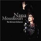 Nana Mouskouri - Ultimate Collection (2007)