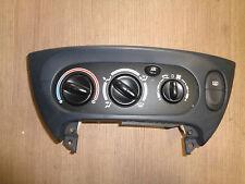 Renault Megane I Bj.95-03 662369C Klimabedienteil Bedienteil Heizung Klima