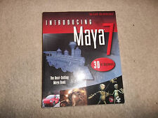 Introducing Maya 7 3D for Beginners