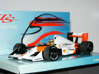 Minichamps McLaren MP4/5 Takuma Sato TS Collection No.8 1/43
