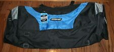 Nwt Brine Full Throttle Black & Blue Equipment Bag Model #Lbthr 44 x 11 x 13.5""