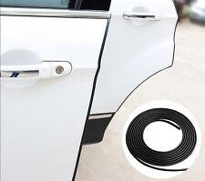 32FT/10M Car Door Edge Protection Strip Car Bumper Anti Scratch Guard Protector