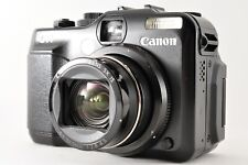 [Near Mint] Canon PowerShot G11 10MP Compact Digital Camera Black japan
