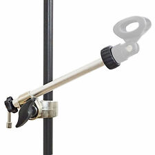 KEEPDRUM MS101 Mikrofongalgen Halterung zum Anschrauben