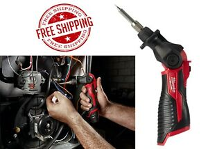 Milwaukee 2488-20 M12 Soldering Iron (Bare Tool) NEW ITEM! FREE SHIPPING!