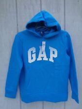 NEW GAP Fit Boys Hoodie Hooded Jacket Coat Fleece Pullover XL REG 14 16
