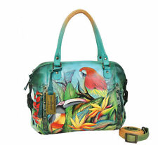 0fa736c2d89 Anuschka Women s Handbags and Purses   eBay