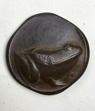 Médaille militaire en bronze, Homme grenouille, Kikvorsman