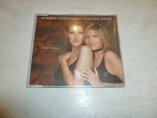 CELINE DION & BARBRA STREISAND - Tell Him - 1997 UK 3-track CD single