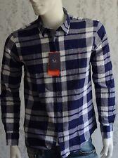Brand New Trussardi Jeans  Men's Shirt Size M