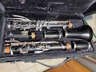 buffet tosca clarinet