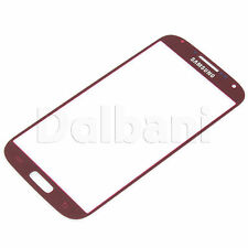 41-06-1136 Red Replacement Screen Glass Display for Samsung Galaxy S4 I9500