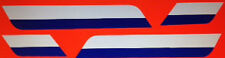 KAWASAKI  GPZ750 GPZ750R1 RESTORATION DECAL SET