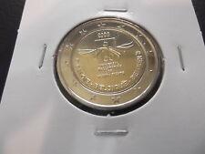 2 Euro Belgique 2008  Droits de l'homme