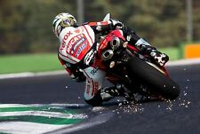 Superbikes Ducati New Photo Print Poster Wall Art Garage Large size A4 A2 A1 A0
