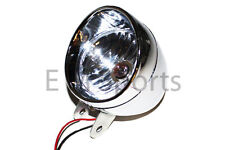 Mini Pocket Chopper Bike 33cc 43cc 49cc 50cc 110cc Headlight Head Lamps Parts