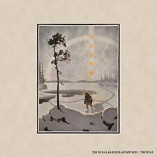 The Rural Alberta Advantage - The Wild (NEW CD)