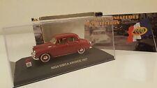 Nostalgie - Simca Aronde 1957 Rouge (1/43)
