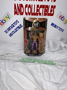 WWF WWE DELUXE CLASSIC SUPERSTARS SERIES 6 HHH TRIPLE H WRESTLING ACTION FIGURE