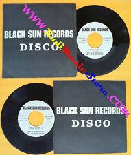 LP 45 7'' HOT CITY SIMPHONY Hold up pt.1 italy BLACK SUN BS 7001 no cd mc dvd