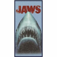 Official Jaws Shark Bite Swimming Summer Beach Bath Towel