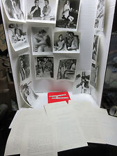BREATHLESS - ORION - RICHARD GEER - 1982 - MOVIE PRESS KIT = MANY PICTURES