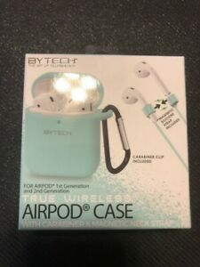 Bytech True Wireless Airpod Case for Apple Airpods