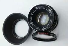 Manual Focus Standard M42 Camera Lenses