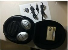 Bose QuietComfort 15 Headband Headphones - Silver/Black