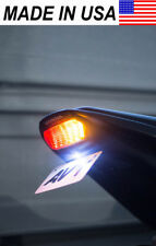AVT Honda CBR650F / CB650F  Fender Eliminator Kit  - Integrated LED Turn Signals