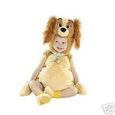 "Disney Lady Infant Costume (18-24 months Brand New) ""Lady and the Tramp"""