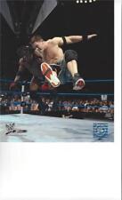 John Cena vs Booker T Brand New Official WWE Glossy 8x10 Wrestling Photo