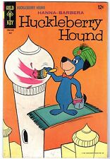 Huckleberry Hound #34, Fine Condition*