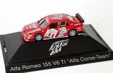 1:87 Alfa Romeo 155 DTM 1994 Alfa Corse Nr.2 Alessandro Nannini - herpa 036122