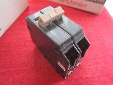 Box Of 5 Cutler Hammer 20 Amp Cha220 Double Pole 120/240 Volt Circuit Breaker